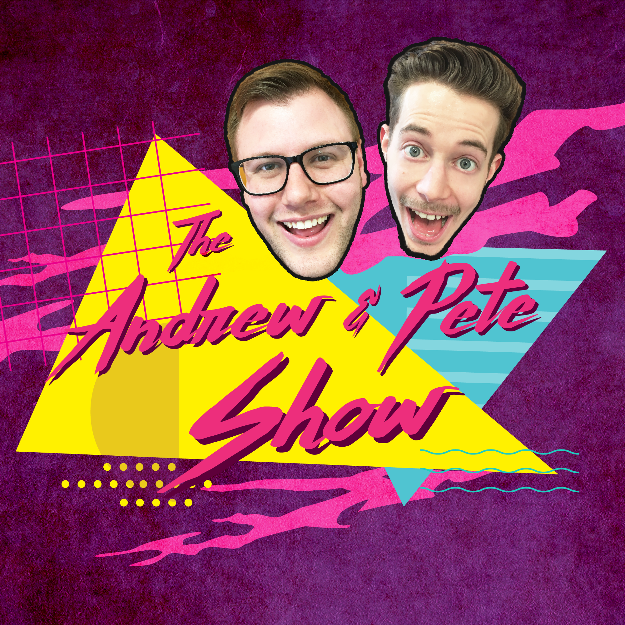The Andrew and Pete Show