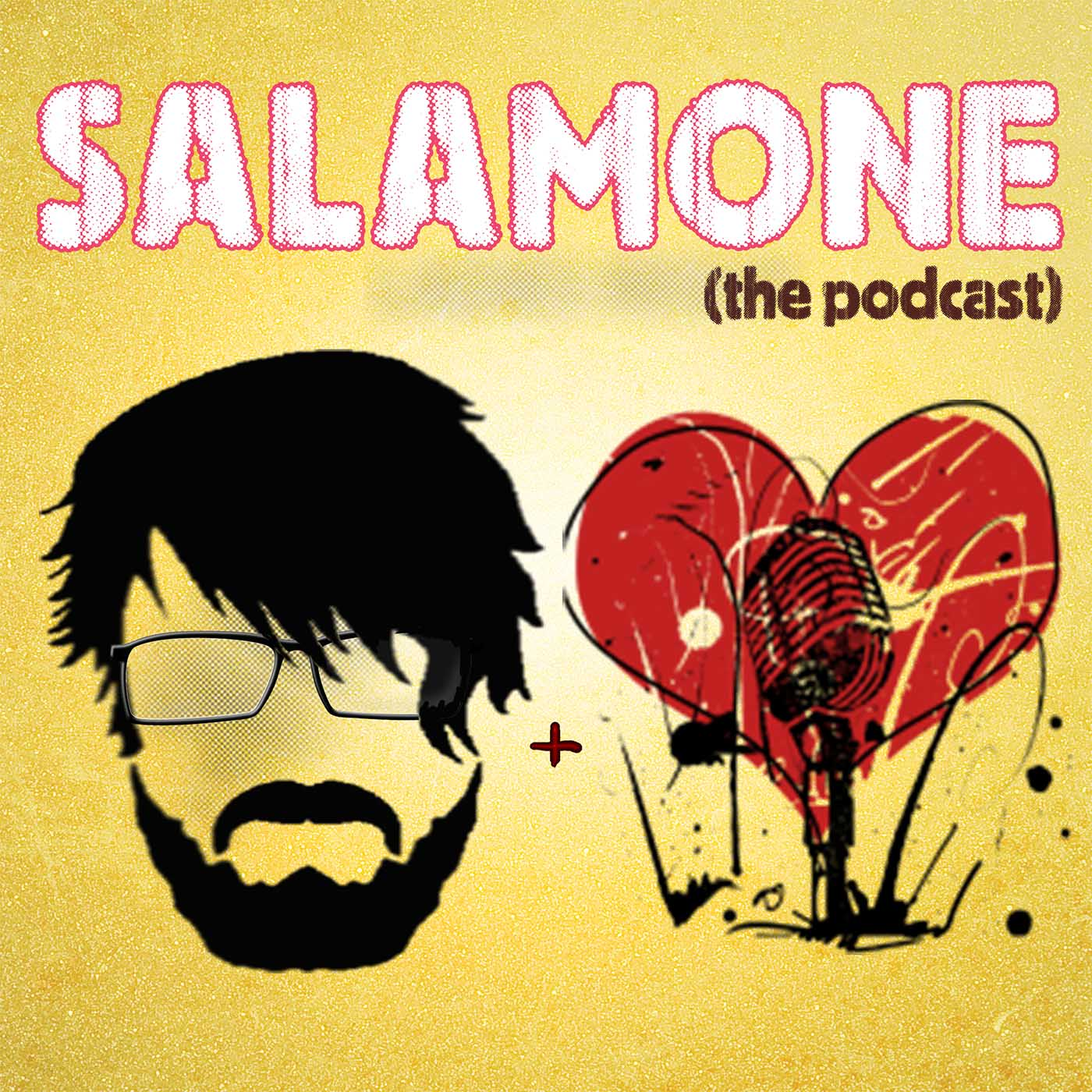 Show artwork for Salamone (the podcast)