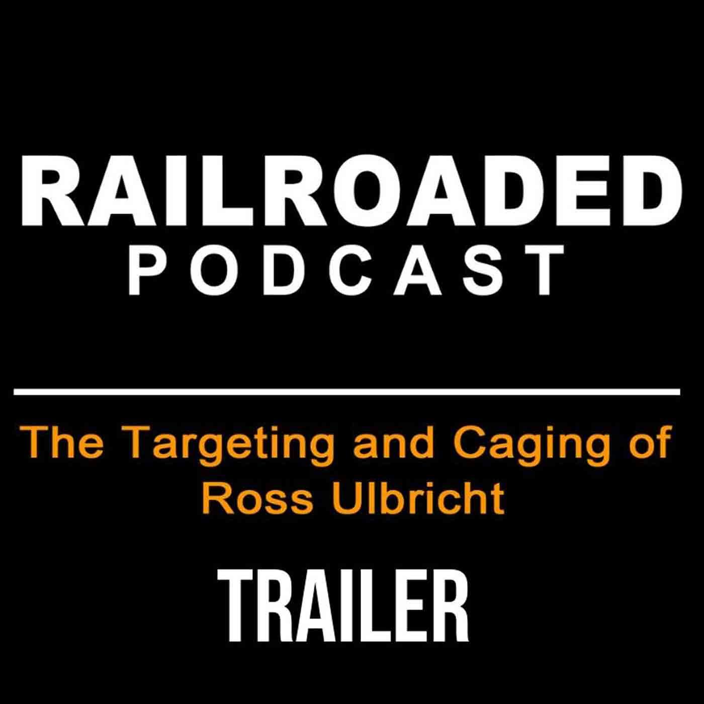 Artwork for podcast Railroaded