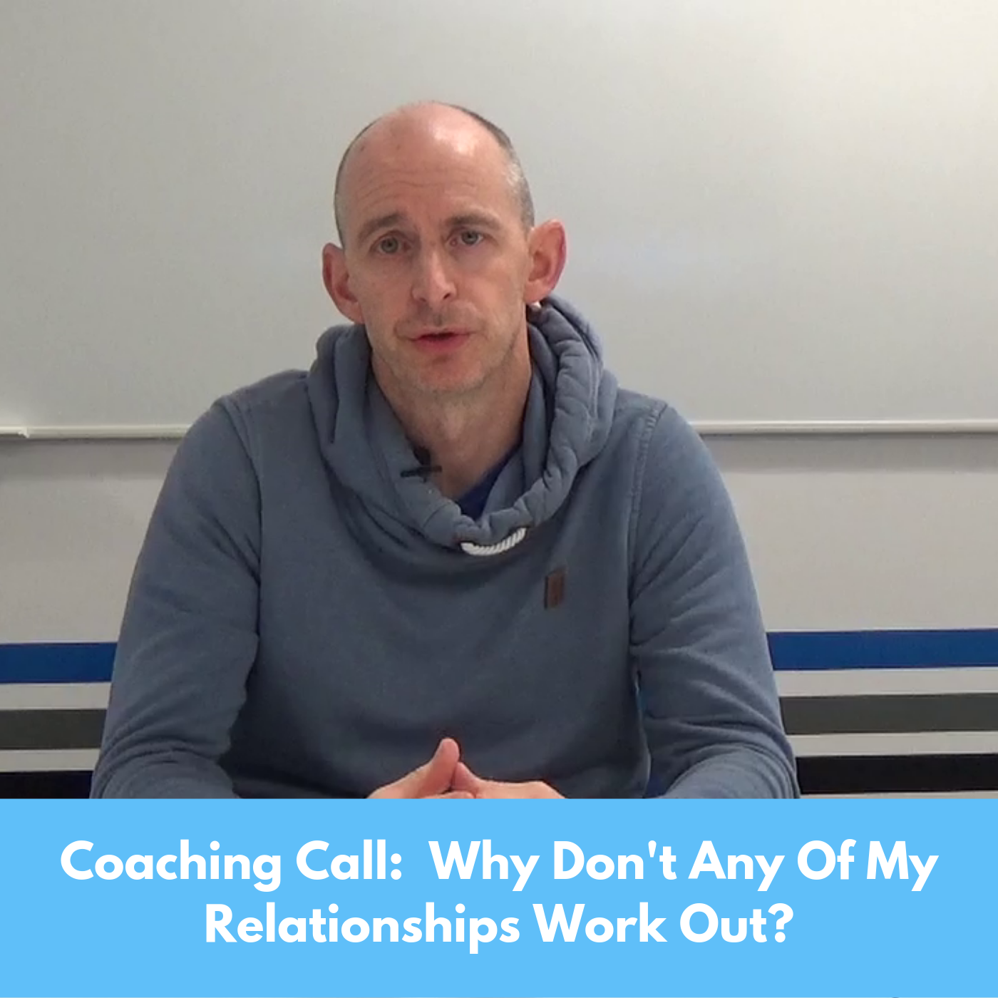 Why Don't Any Of My Relationships Workout?