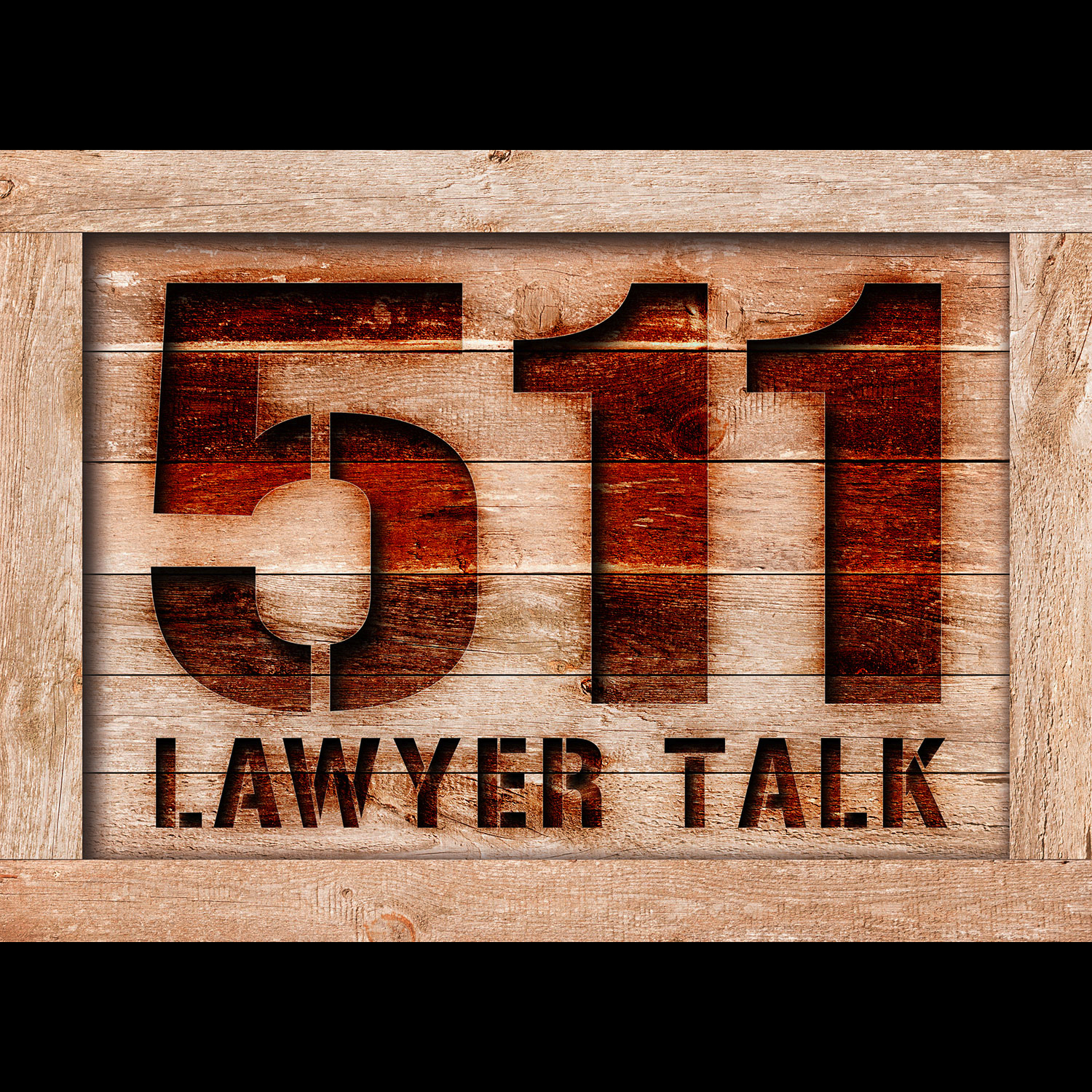 Show artwork for Lawyer Talk: Off the Record