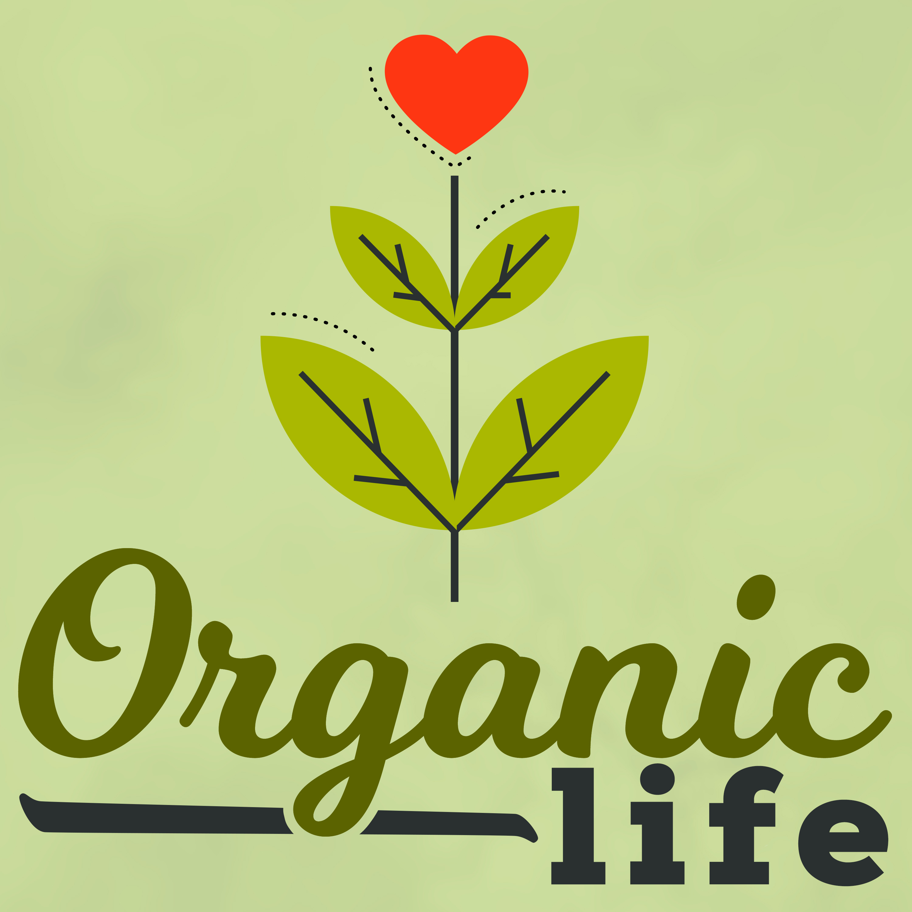 Show artwork for Organic Life