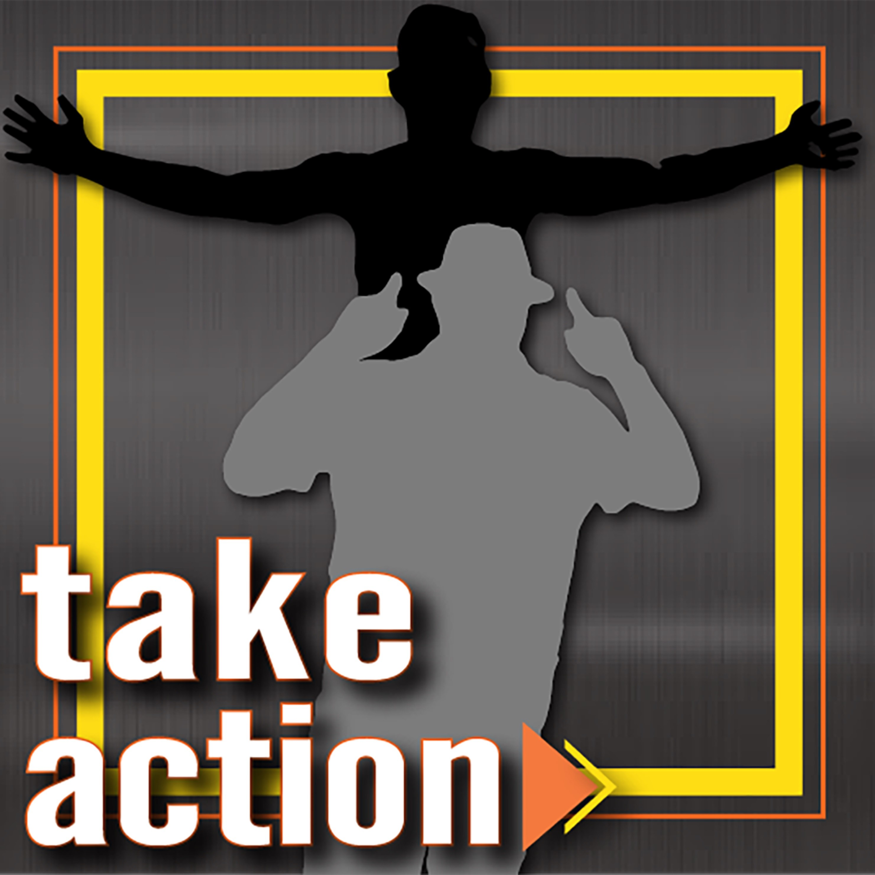 Show artwork for Take Action Podcast with Monte and Yura