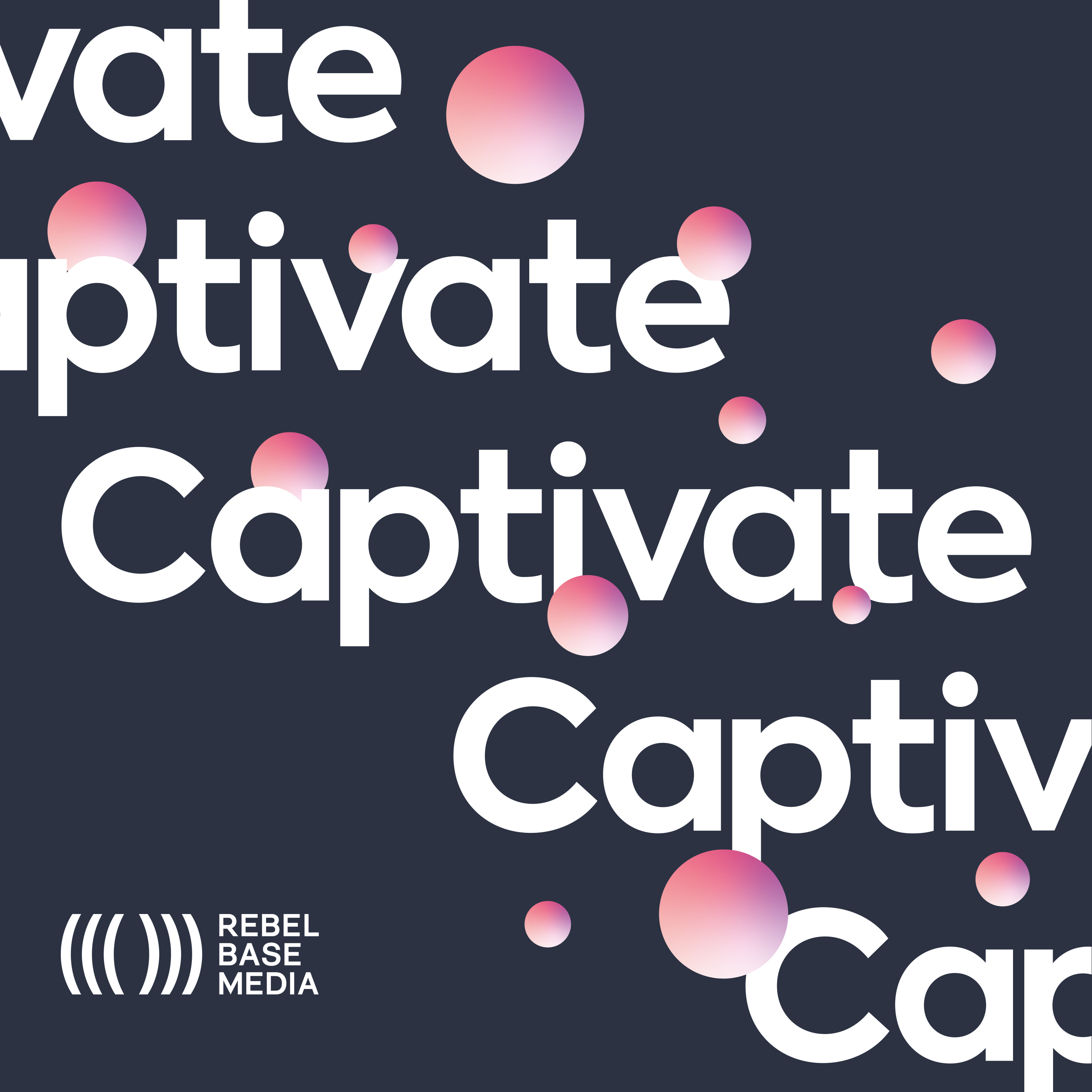 Show artwork for Captivate Insider from Captivate.fm