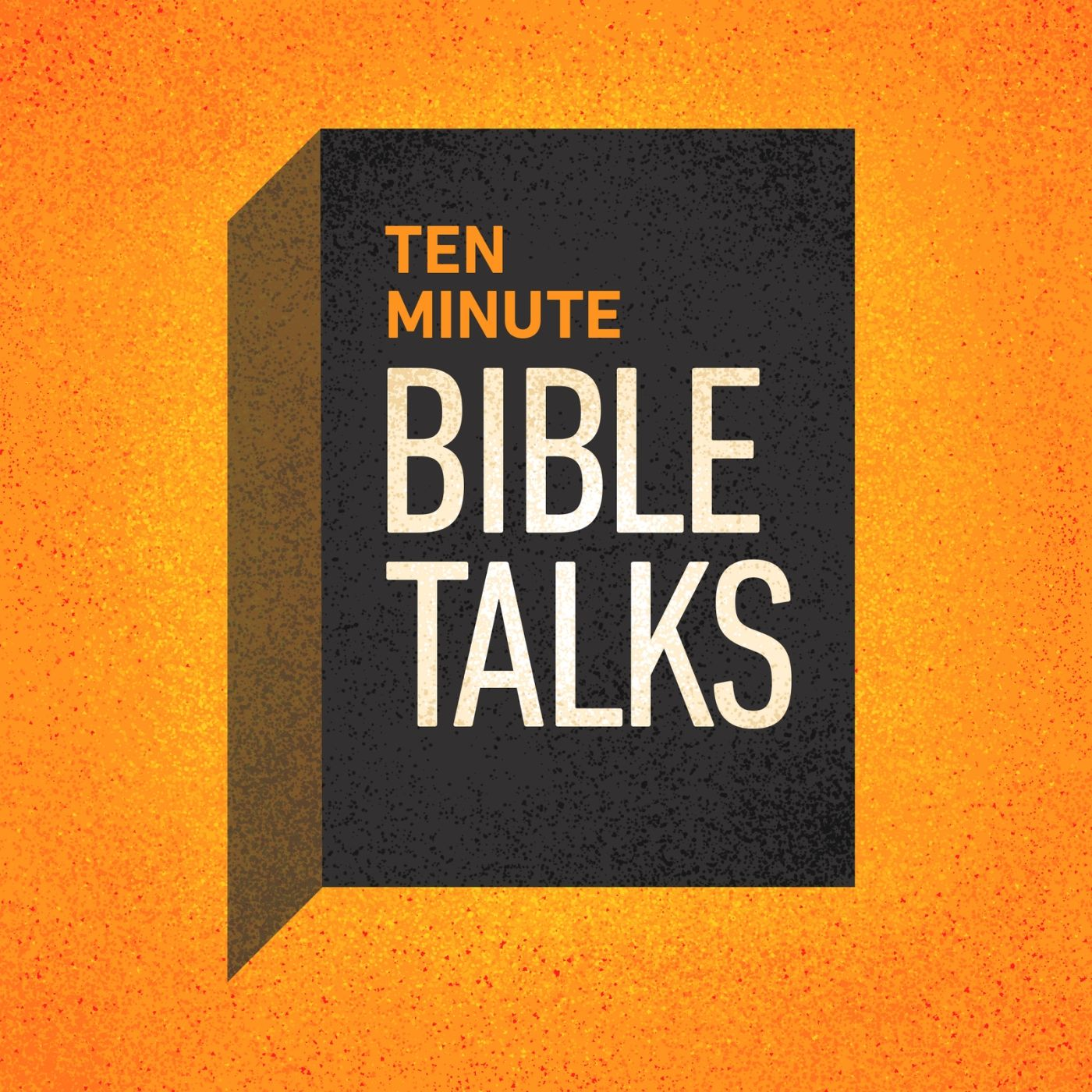 Show artwork for Ten Minute Bible Talks Devotional Bible Study