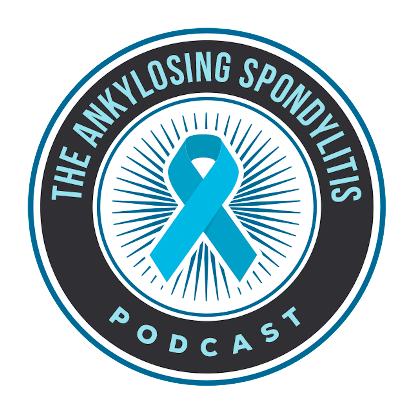 Show artwork for The Ankylosing Spondylitis Podcast