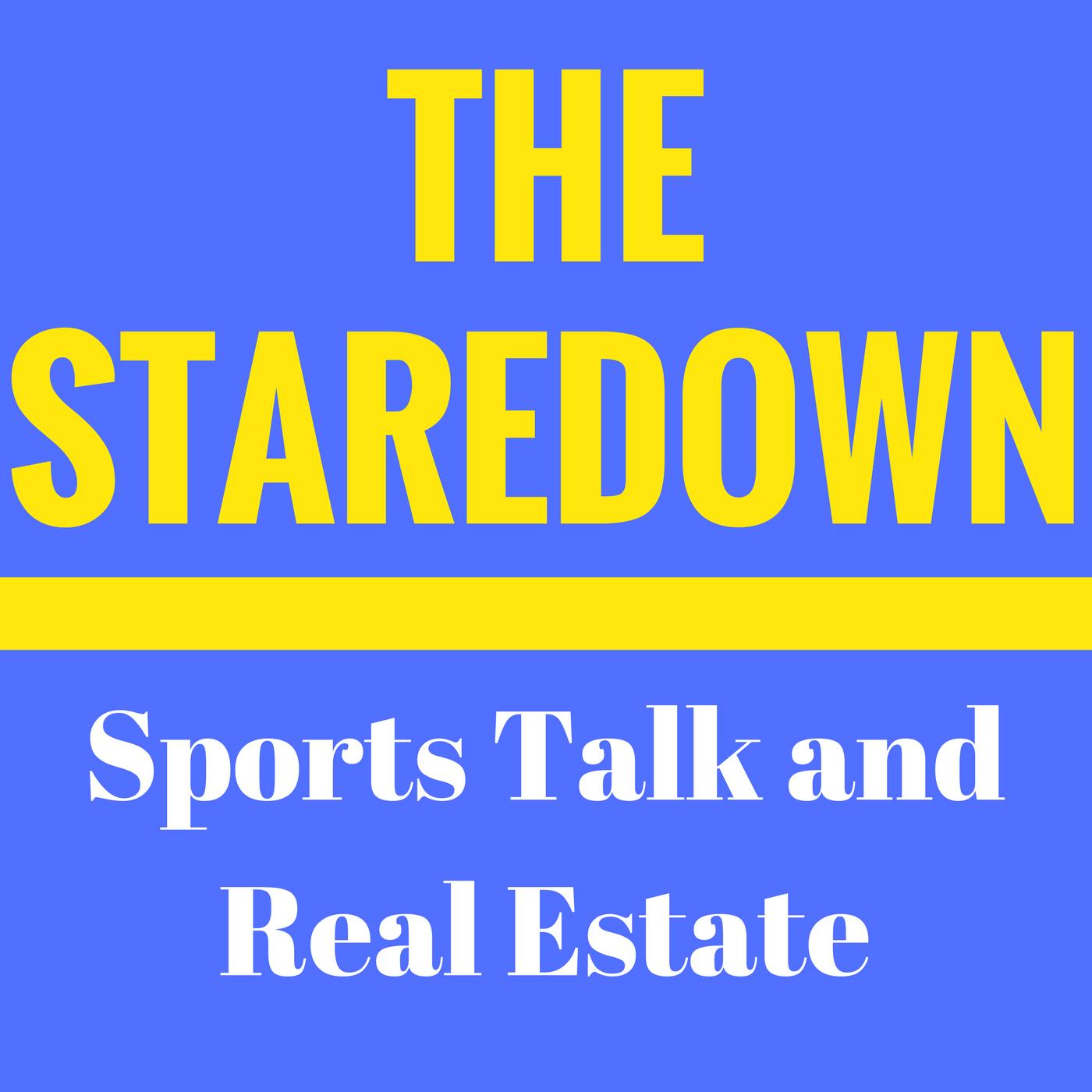 Show artwork for The StareDown