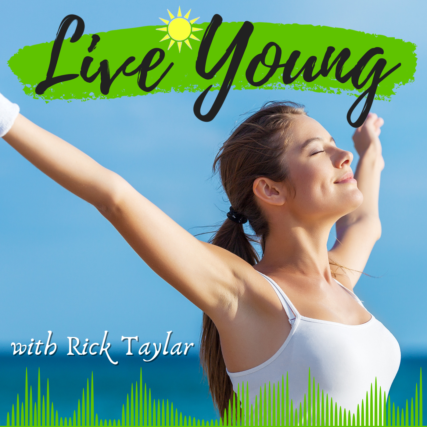 Show artwork for Live Young Show