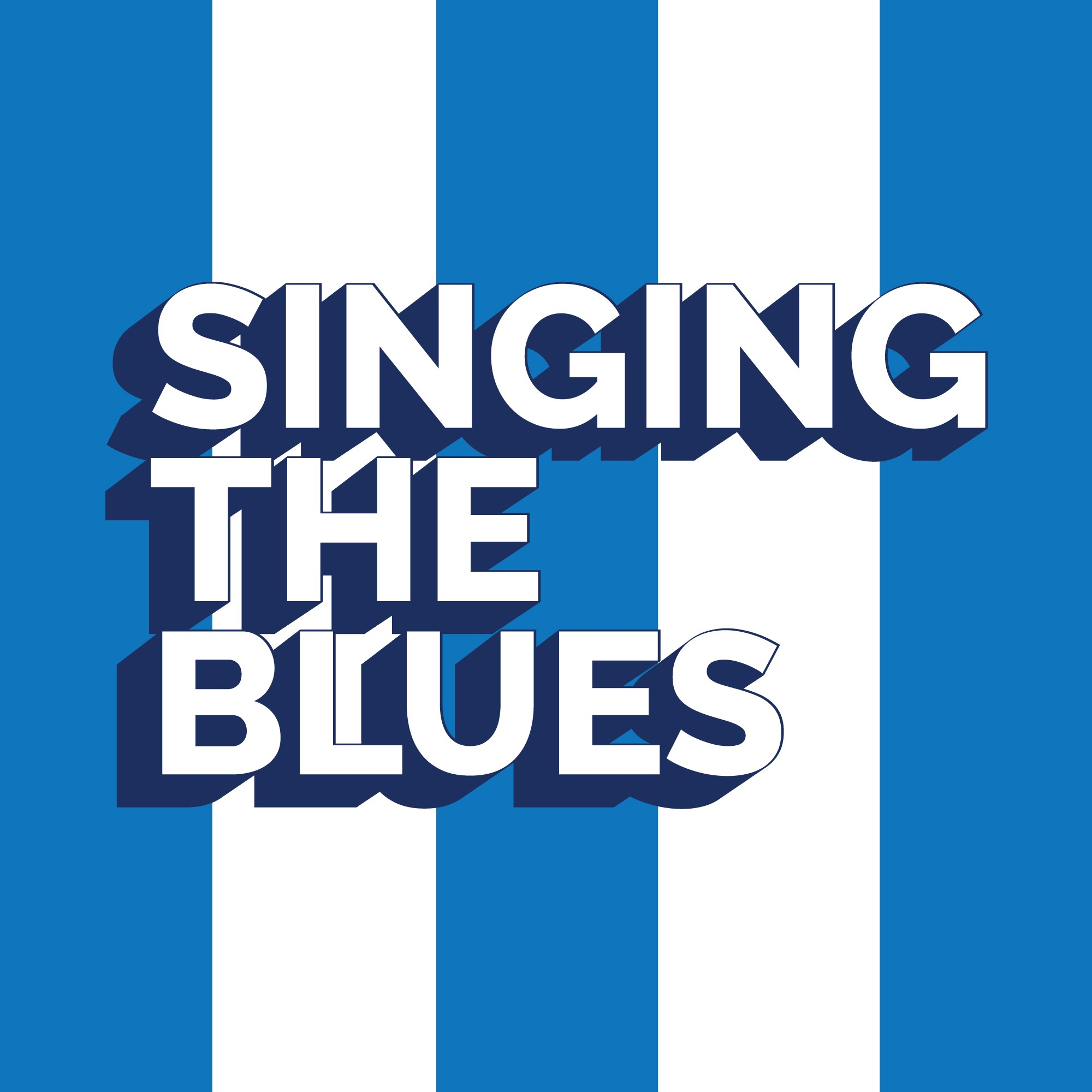 Show artwork for Singing The Blues : Sheffield Wednesday Podcast