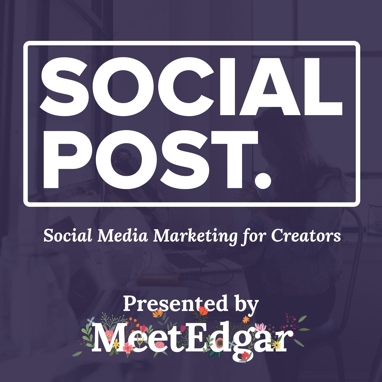 Show artwork for Social Post