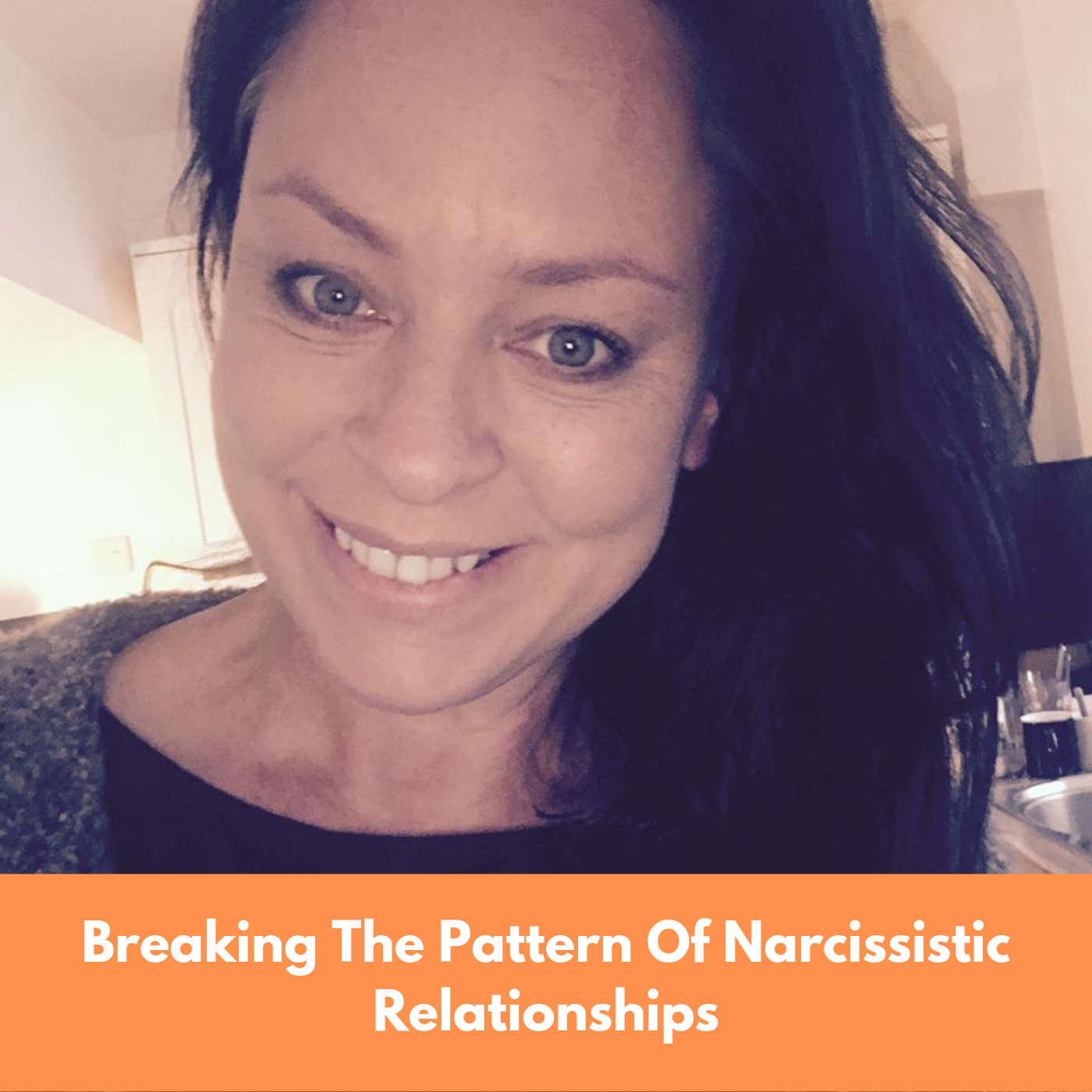 Breaking The Pattern Of Relationships With Narcissistic Men