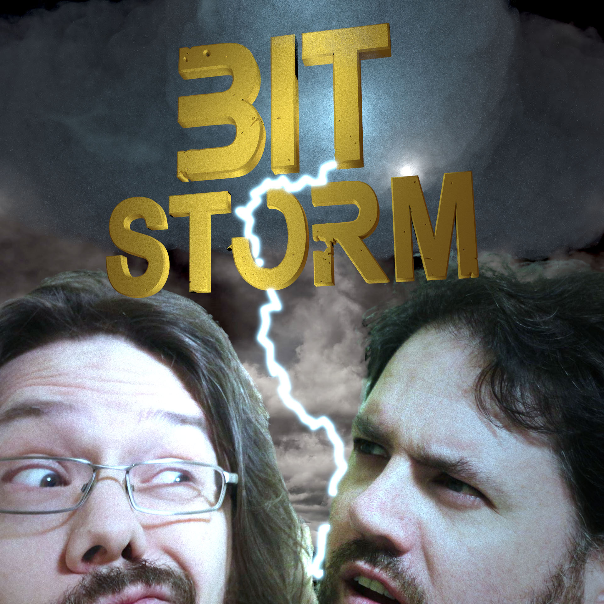 Show artwork for Bit Storm