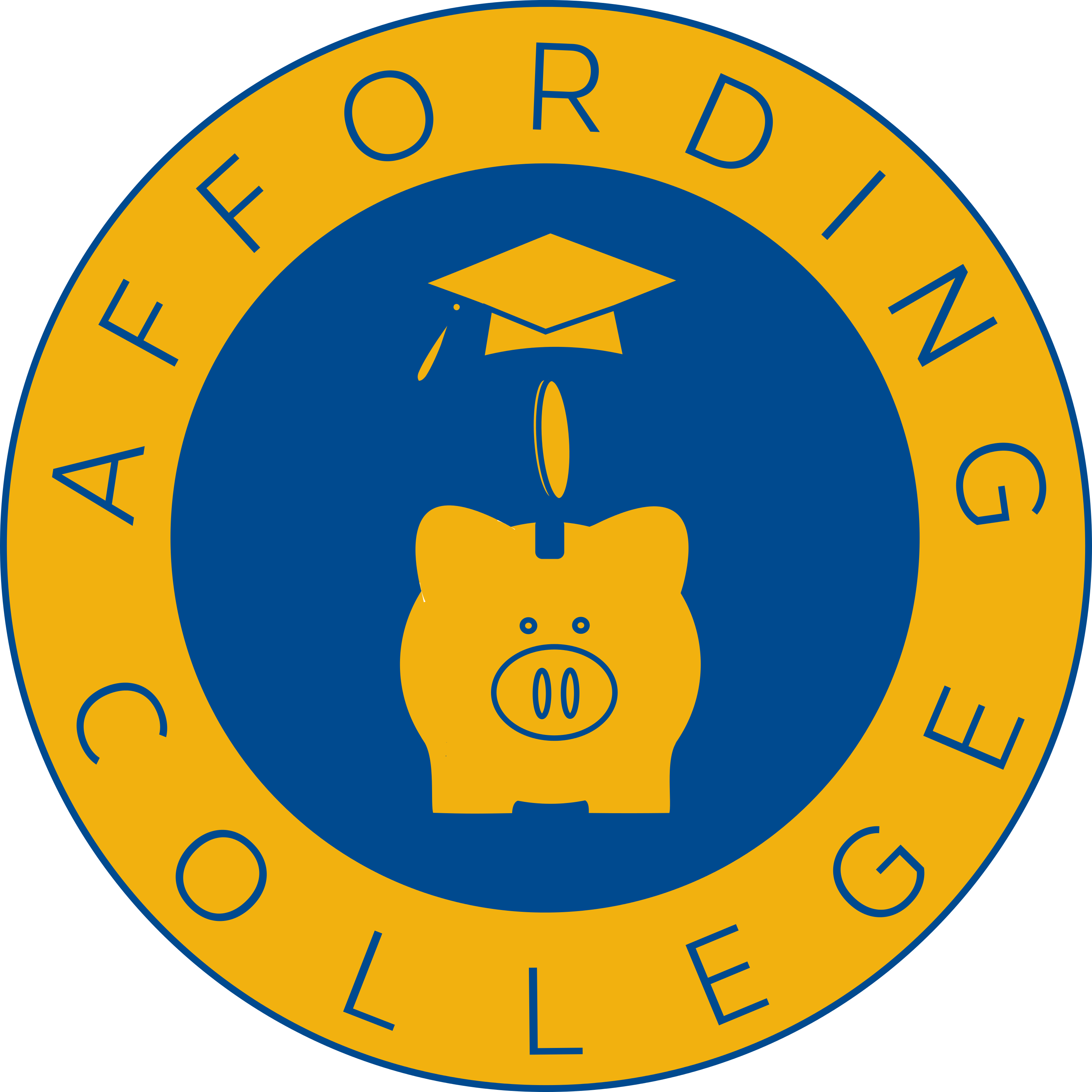 Show artwork for Affording College with Aaron Greene