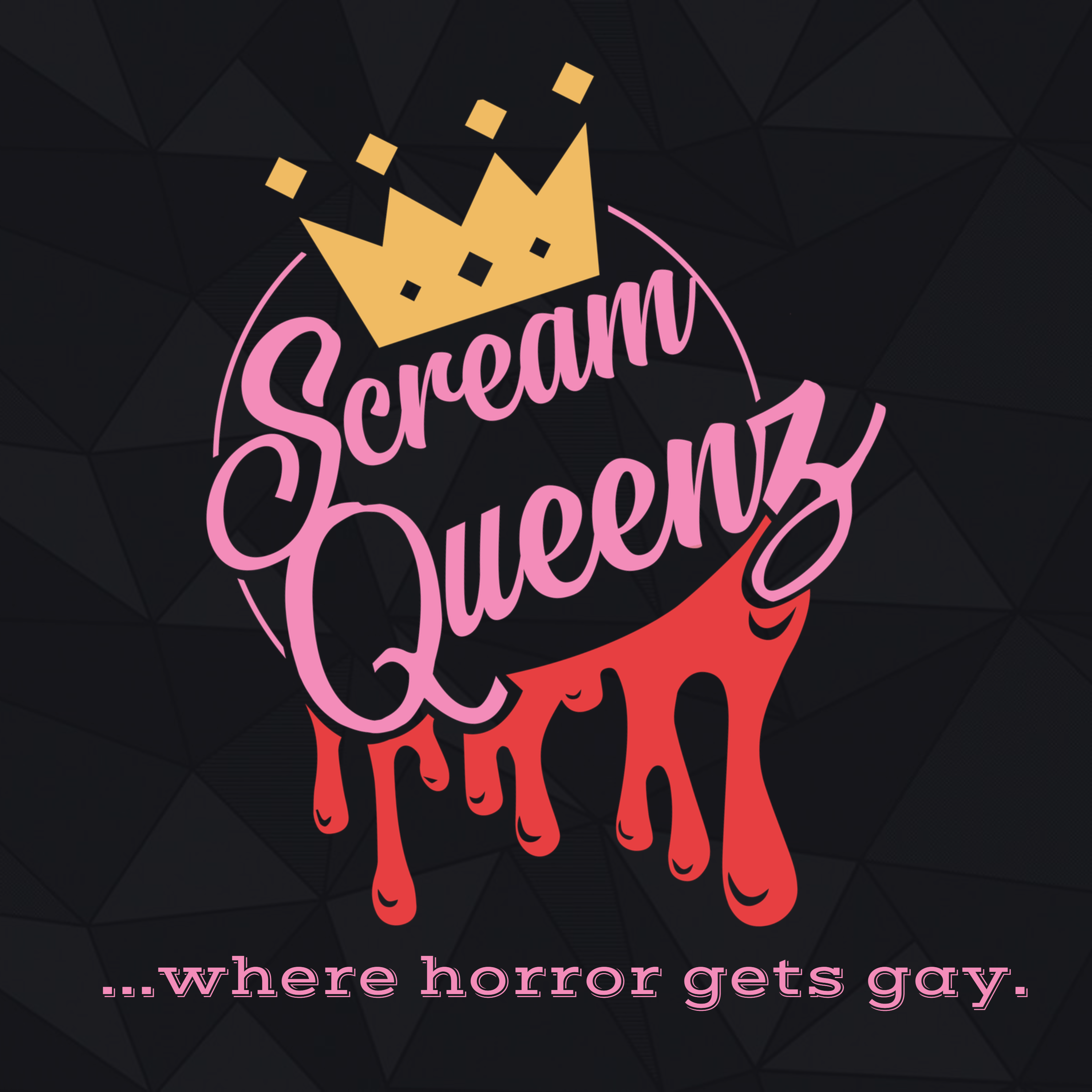 Show artwork for ScreamQueenz: Where Horror Gets GAY!