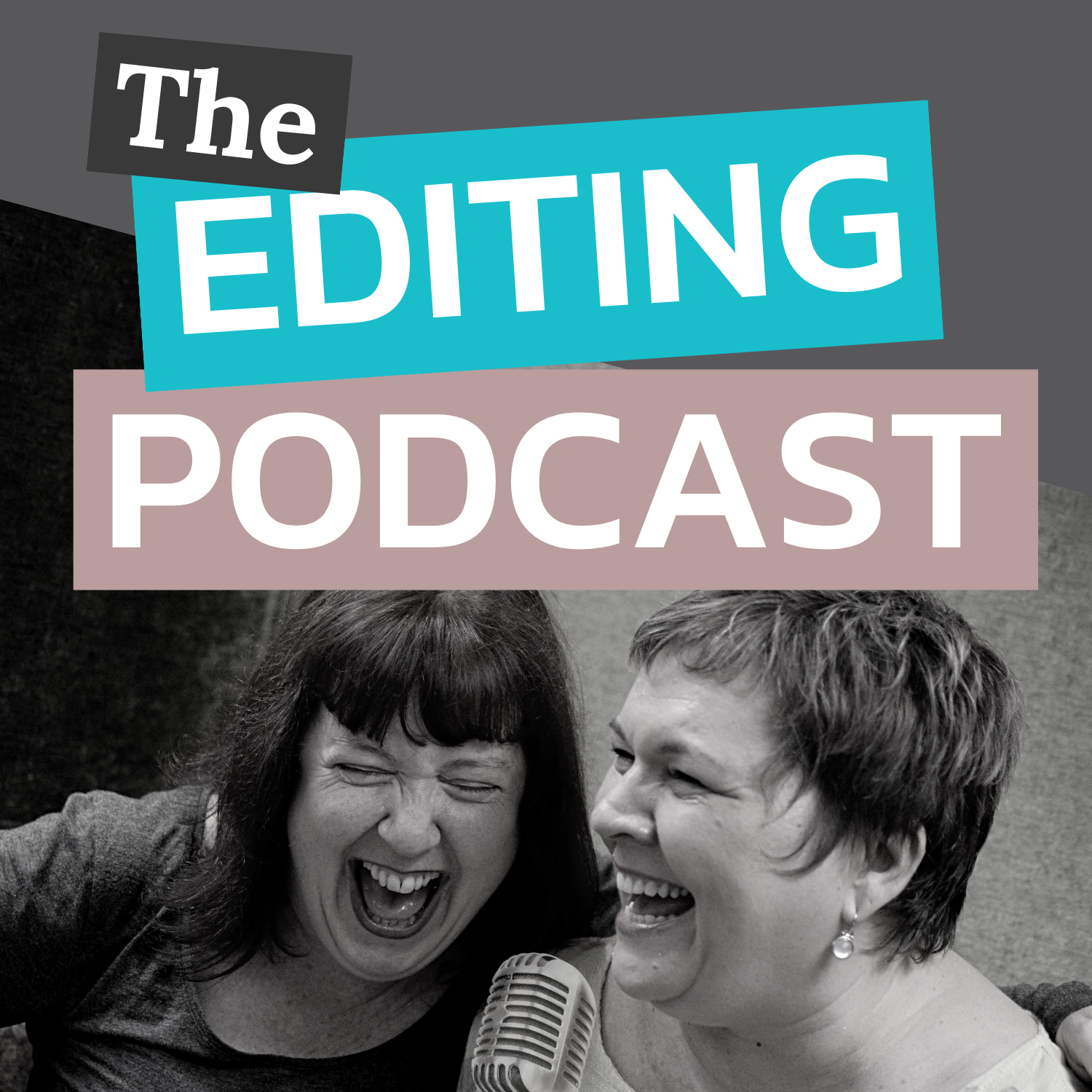 Show artwork for The Editing Podcast
