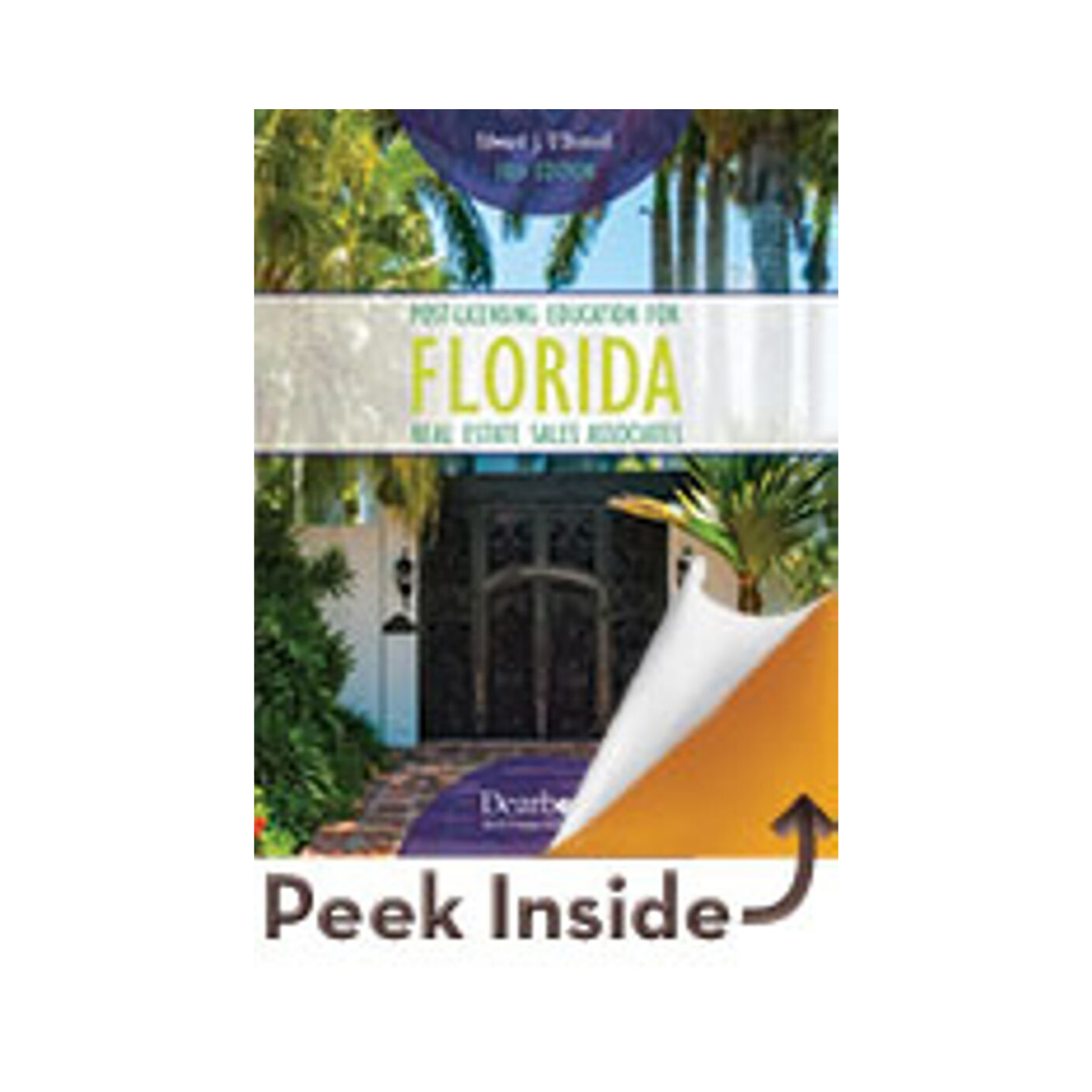 Show artwork for 45 Hours Florida Real Estate Post Licensing Education Sales Associates