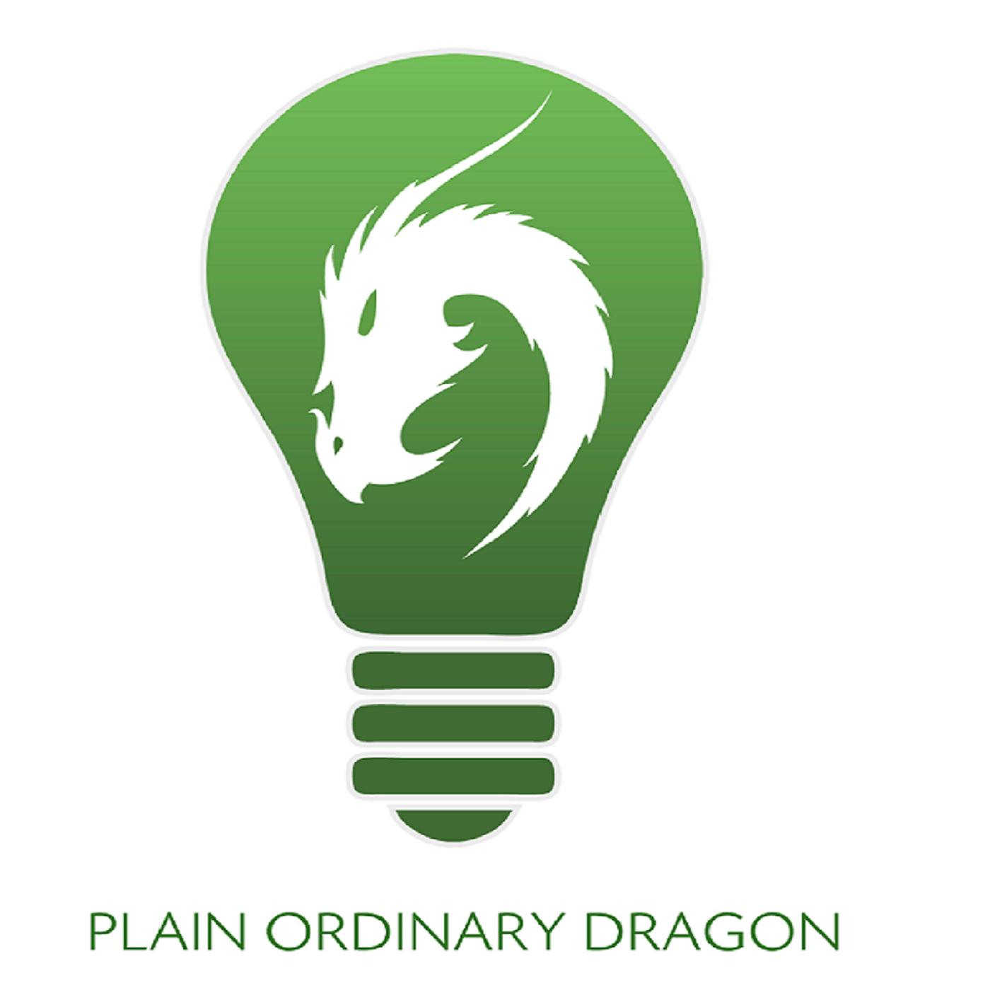 Show artwork for Plain Ordinary Dragon