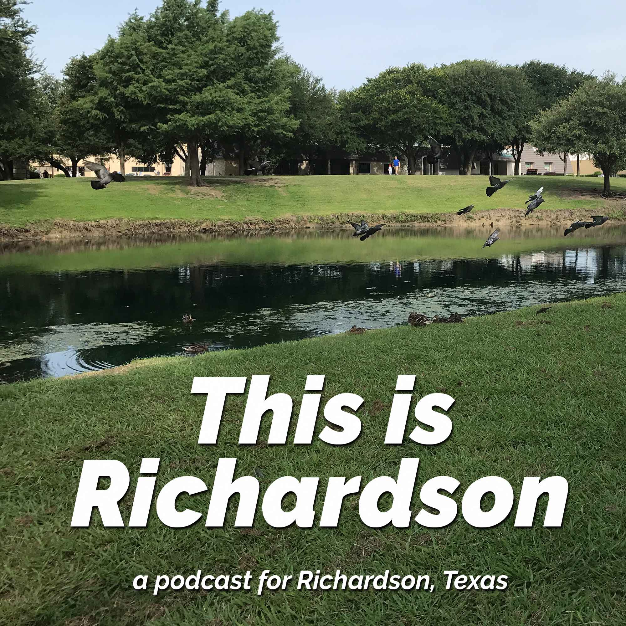 Show artwork for This is Richardson