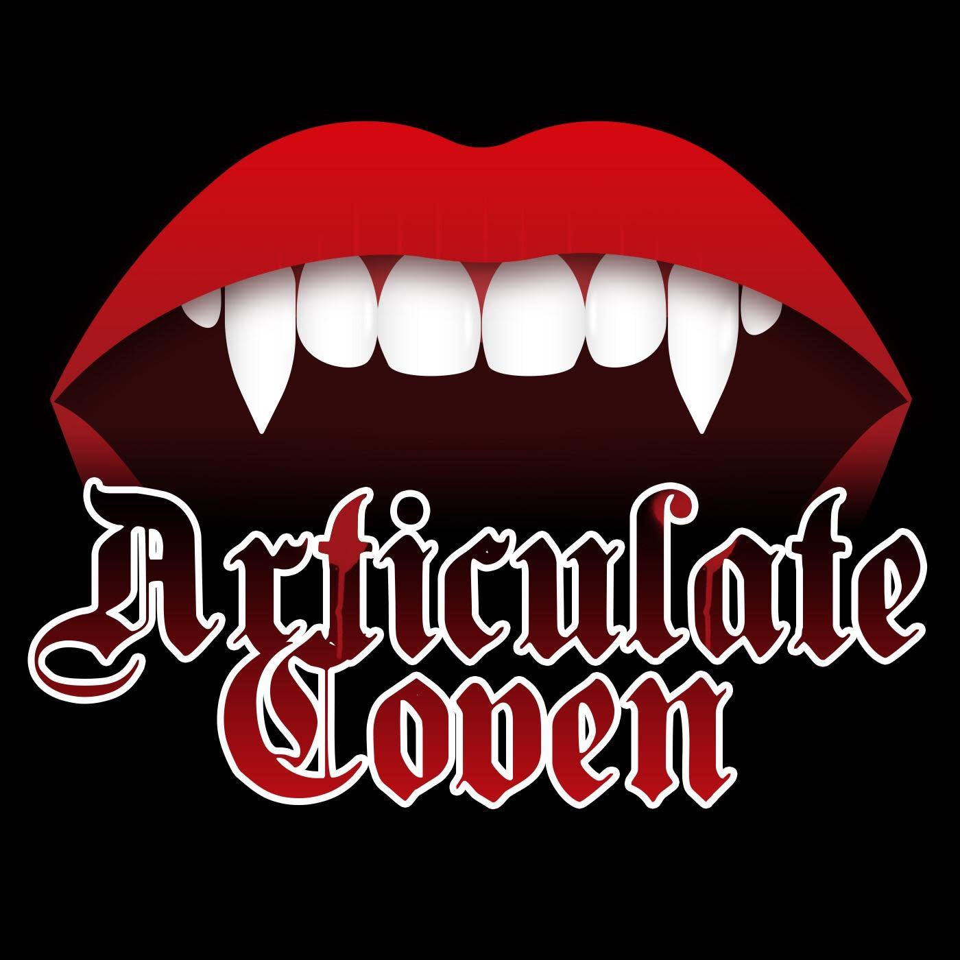 Show artwork for The Articulate Coven