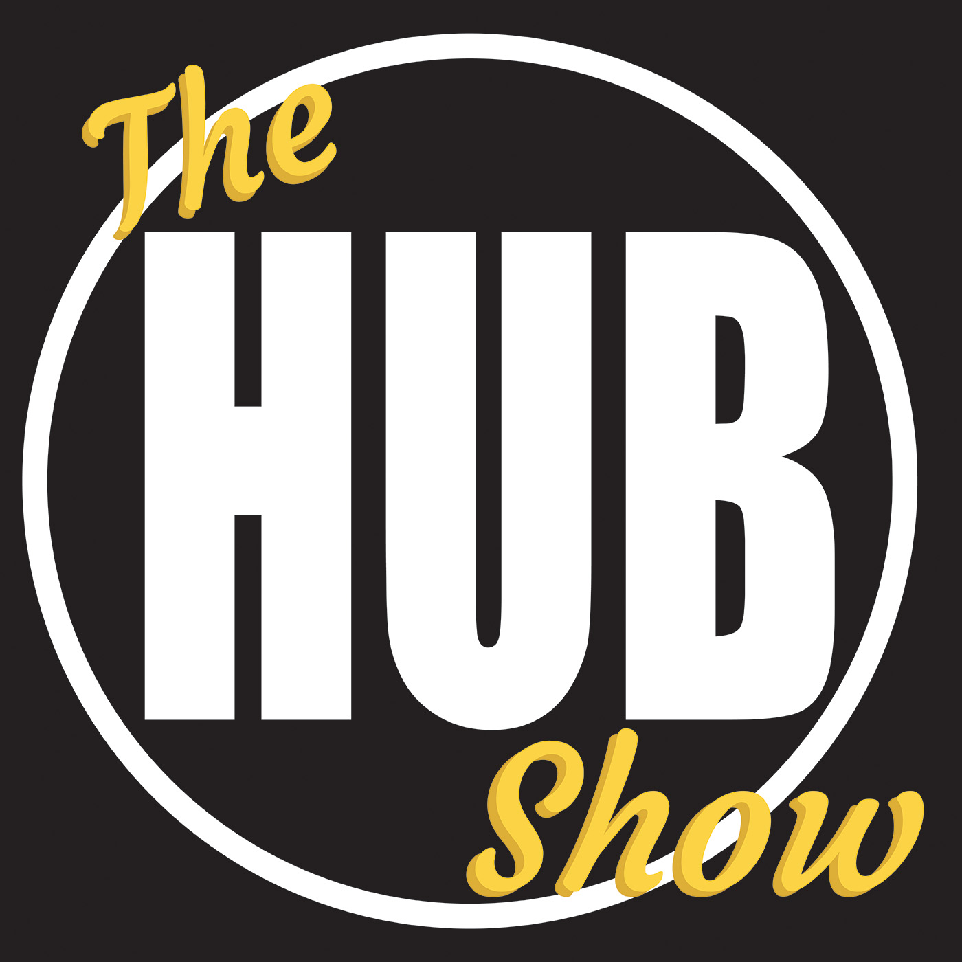 Show artwork for The Hub Show