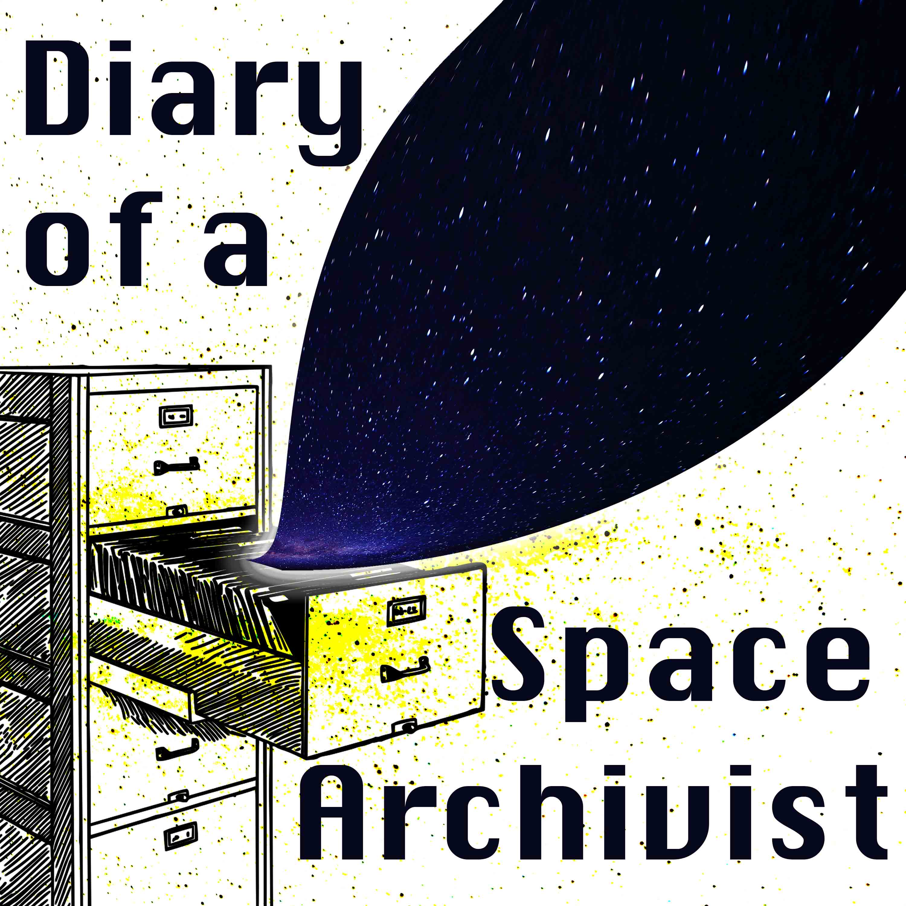 Diary of a Space Archivist Podcast